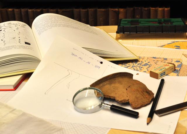 OSA Archäologie