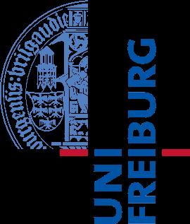 Logo Albert-Ludwigs-Universität Freiburg
